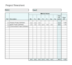Timesheets Sample Templates Excel Template Sample Time Flexi Timesheet Uk
