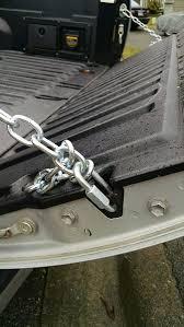 Adjustable Tailgate