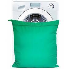 pet hair laundry bag