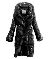 Moncler Down Women Coats Zip Style Long Black,Womens Cheap Moncler Coats,Childrens  Moncler