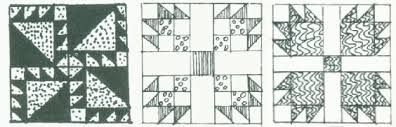 Bear Paw Quilt Pattern Adorable BLOCK Friday Bear's Paw Quilt Block Pt 48 Fons Porter The