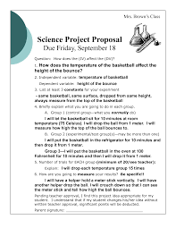 it business proposal bad proposal example science project proposal