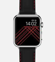 ⌚ Apple Watch Faces