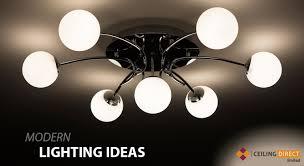 5 modern lighting ideas to strike a