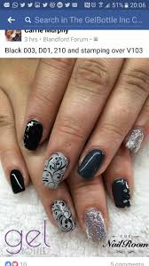 1065 best Nails images on Pinterest | Beautiful, Christmas nails ...