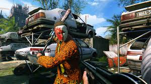 Dying Light Bad Blood Is Basically Dead In The Water