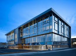 office building designs. Salmon Bay Landing Building By Stuart Silk Architects Office Designs N