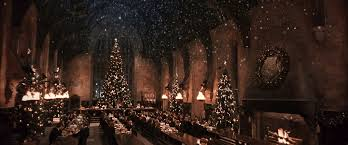 Hogwarts Great Hall Christmas ...
