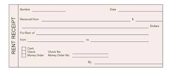 printable rent receipt template blank rent receipts rent receipt form safero adways