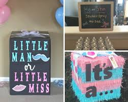 the big baby gender reveal how did you do it