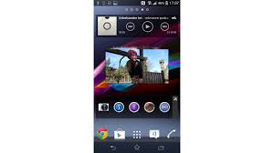 Sony Xperia Z1 Compact - Screenshots