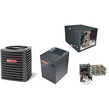 goodman 16 seer 3 ton. goodman r410a 16 seer complete split system heat pump 3 ton 2 stage, dszc160361, seer o