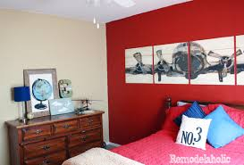 bedroom design ideas red. Cool Boys Room Paint Ideas Best Bedroom Design Red