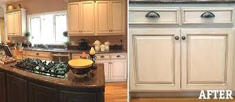 painting kitchen cabinets antique white. Plain Cabinets White Vs Stained Kitchen Cabinets How To Paint Antique  Crafty Design 8 Painting  Throughout Painting Kitchen Cabinets Antique White S