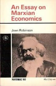 an essay on marxian economics  an essay on marxian economics jpg