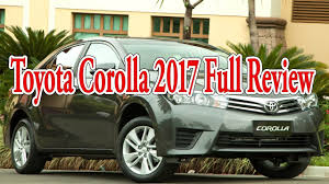 toyota cars pakistan , Toyota Corolla 2017 Prices in Pakistan ...