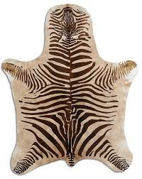 real zebra rug home design ideas with regard to designs 2