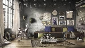 industrial living room furniture. 32 |; Visualizer: ArchiGraphics Industrial Living Room Furniture