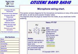 microphone wiring diagrams heil microphone wiring diagram Heil Microphone Wiring Diagram #12