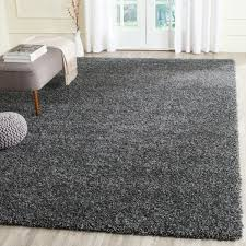 sg151 8484 california shag color dark grey california shag black 4 ft
