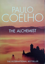 the alchemist illusive road  the alchemist