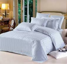 full hotel collection 7 piece bedding sets blue
