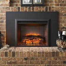 the outdoor greatroom company 42 inch insert surround for 29 inch electric fireplace insert is 42 gas log guys
