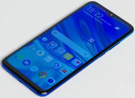 Обзор <b>смартфона Huawei P</b> Smart 2019
