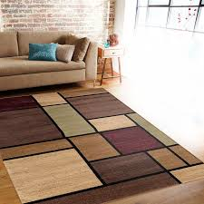 interesting area rugs modern decoration rug decor contemporary boxes by square black and white grey wool green designer natural carpets