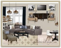 Design Boards A Versatile Family Basement Fieldstone Hill Design Extraordinary Basements By Design Design
