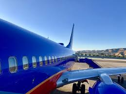 Southwest Airlines Boeing 737 700 Seating Chart Best Seats On Southwest Flights 737 700 Milesfortwo