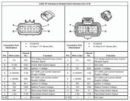 chevrolet silverado stereo wiring diagram wiring diagram 2003 impala wiring diagram and schematic design
