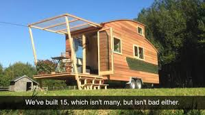 Small Picture Wonderful Tiny House Builders Homes I Inside Design