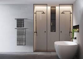 ... timeless double shower ideas (13) ...