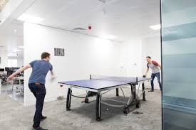 inspiration office. Office Ping Pong Table Inspiration A Look Inside Essence S London Officelovin