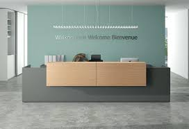 office reception counter. Office Furniture Reception Desk Counter Modern Desks Modular Counters Pertaining To . T
