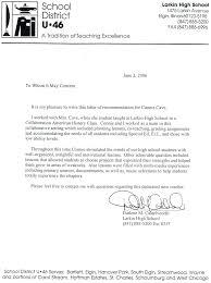 Sample Reference Letter For Teacher Scholarship Recommendation
