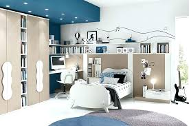 Basketball Bedroom Furniture Contemporary
