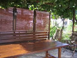 Faszinierend Sichtschutz Garten Selber Bauen Winsome Great Ideas