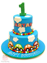 Amazing And Easy Kids Cakes Cake 6 Kids Birthday Cakes Ideas For