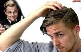 Gatsby Hair Style gatsby hairstyle men best hairstyle photos on pinmyhair 6459 by stevesalt.us