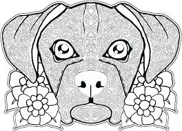 Coloring Pages Of Puppys Predragterziccom