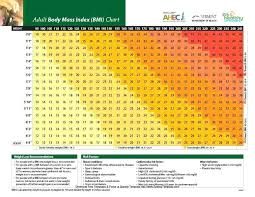 Bmi Table For Men Scale For Men Chart Imperial Nyaon Info
