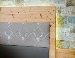 Wohnatmosphäre Im Chalet Stil Möbeltischlerei Manzl Interior Design