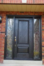 special exterior door and windows windows and doors toronto exterior door single solid fiberglass