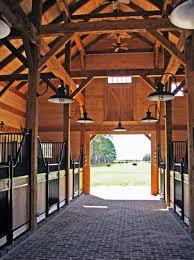 horse barn light fixtures