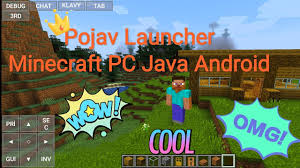 Includes a decade's worth of updates, with much more to come! Pojav Launcher Minecraft Java Pc Edition On Android Build Survival Home Mcinabox Simple Boat Youtube