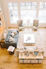 window chair furniture. 6. Perfect Couches Layout Ideas For Your Square Living Room Window Chair Furniture