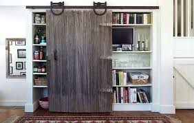 sliding door pantry reclaimed sliding barn door for the kitchen cabinet and pantry from sliding closet sliding door pantry