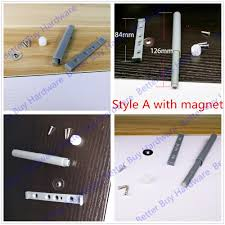Kitchen Cabinet Magnets Aliexpresscom Buy Magnet Push To Open System For Kitchen
